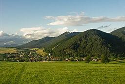 Blatnica, Slovakia