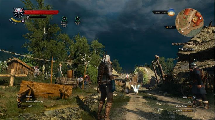 The Witcher 3: Wild Hunt - İnceleme
