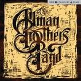 ALMAN BROTHERS BAND