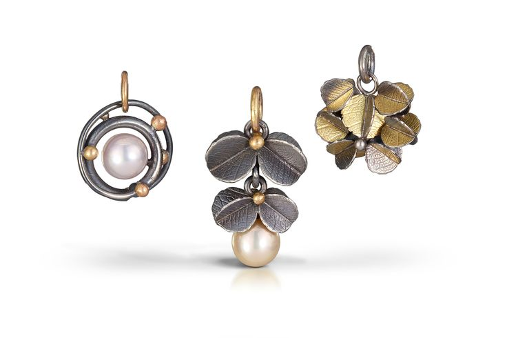 Christine MacKellar, American Craft Charm Collection, ACC Charms #accshow #acccharm #accwholesale #jewelry #finejewelry