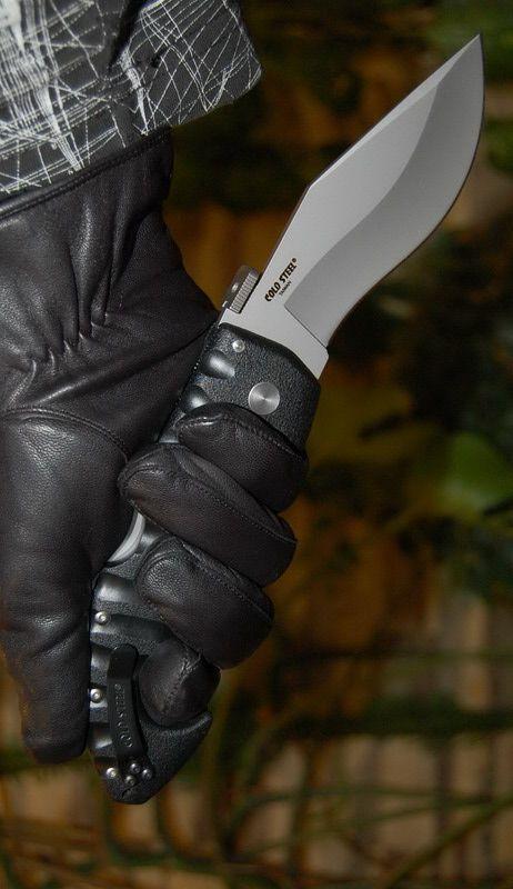 Cold Steel Spartan EDC Folding Pocket Knife Blade 21SC @aegisgears