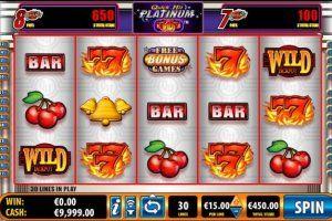 Casino machines a sous gratuites