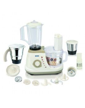 Branded Food Processor Online Shopping in India  A food processor makes your cooking time less thus offers you to take care of other chores. They make your cooking easy and comfortable. A food processor is one of the most commonly used kitchen appliances