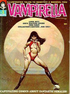 "vampirella images - Google Search  ""✮✮Feel free to share on Pinterest"" ♥ღ www.morebaseballcards.com"