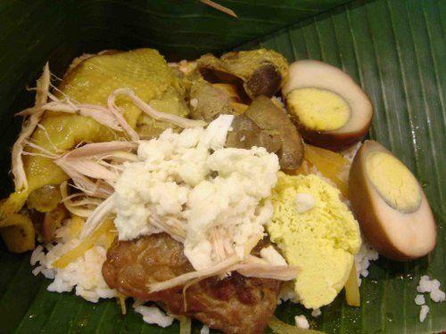 Resep Makanan Nasi Liwet Khas Solo | Cara Membuat Nasi Liwet ...