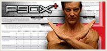 P90X® Plus Worksheets