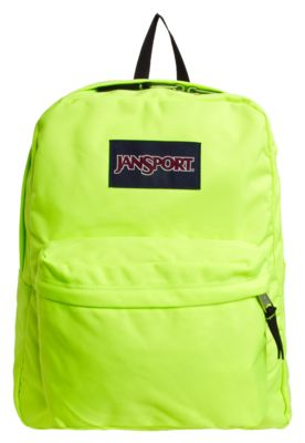 Mochila Jansport Summer Verde