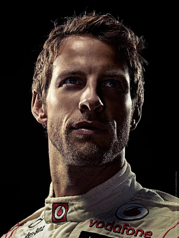 Formula 1......Jenson Button underestimated