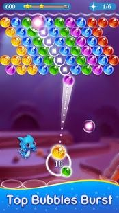 Looking for cool bubble games? Try one of the most exquisite bubble pop games! https://play.google.com/store/apps/details?id=com.vg.game.monsterpop.bubbleshooter