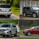 ICYMI: Big Hauling: Every Full-Size SUV Ranked from Worst to Best