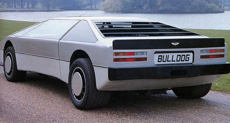 774 Best Images About Wedge Shaped Cars On Pinterest
