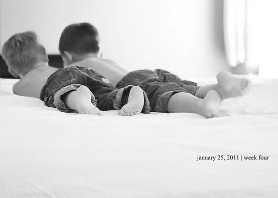 Photography of siblings - Quiet moments are precious, and we all know with siblings there aren't many...capture them when you can :-).