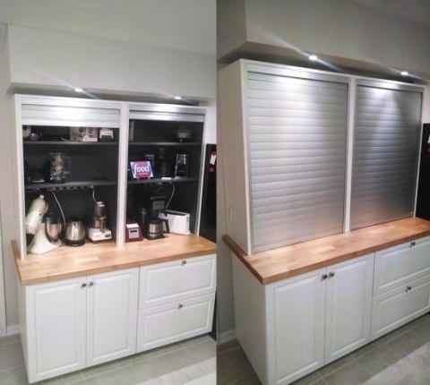 17 best images about ikea on pinterest wall shelf unit for Garage mini paris