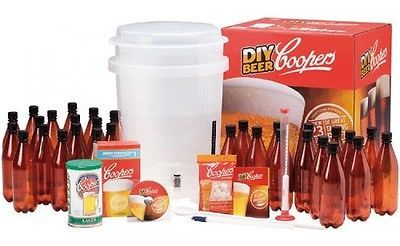 Coopers beer kit diy home alcohol #brewing craft #making party fermenter 6 #gallo,  View more on the LINK: http://www.zeppy.io/product/gb/2/232039764456/