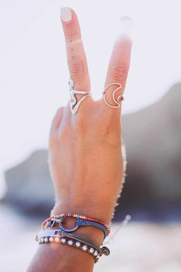 Peace | Pura Vida Bracelets