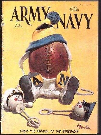 Army/Navy Football