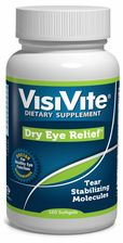 VisiVite Dry Eye Relief For Floaters. Sale Price: $39.95