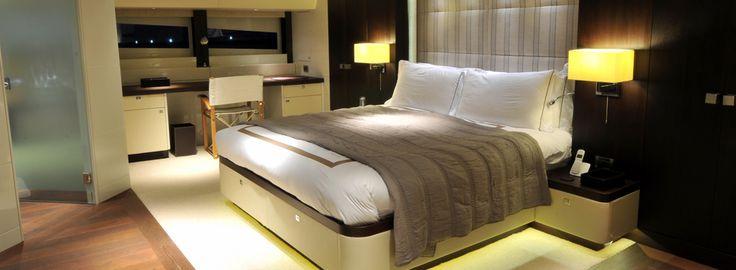 H2 Yacht Design - Meya Meya
