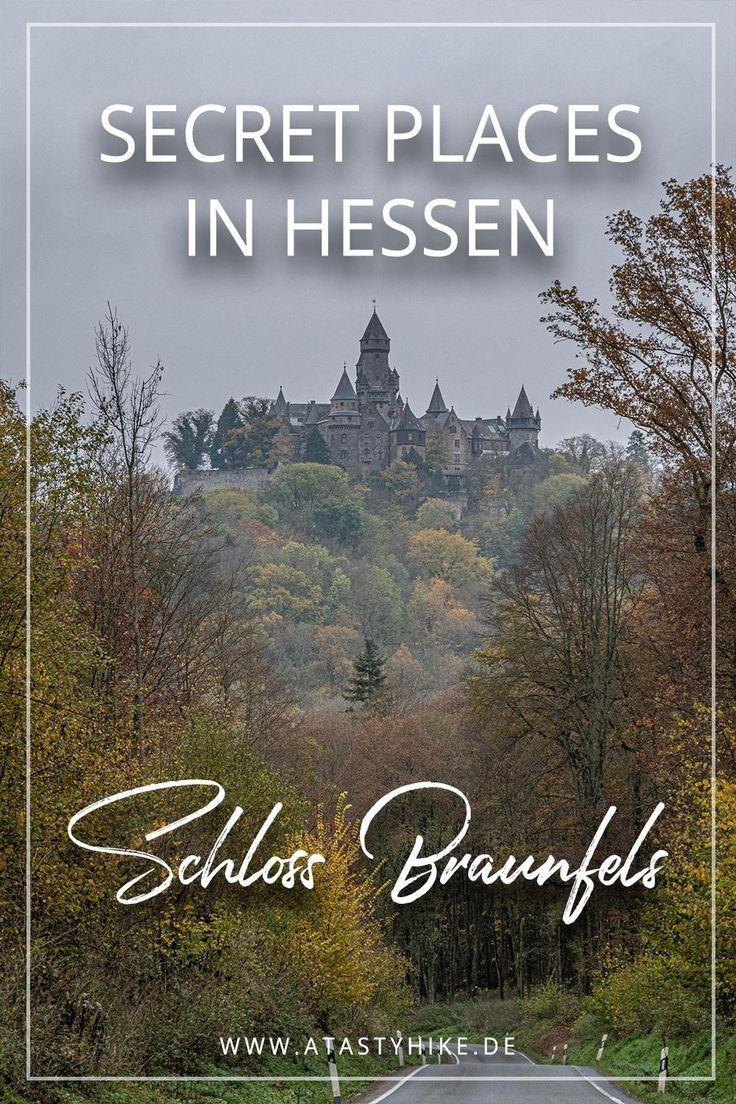 Tagesausflug Hessen