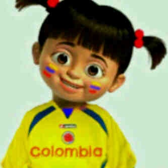 Colombian Pride