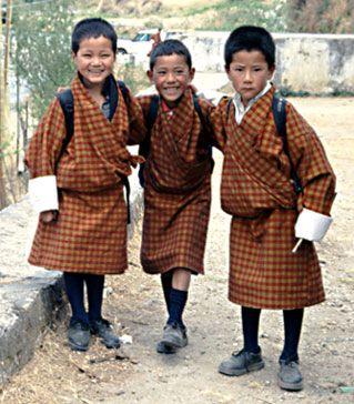 Naked Bhutan Girls