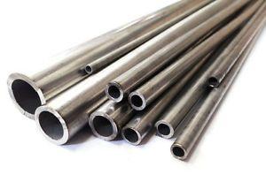 a 316 acero inoxidable sin soldadura tubos 400 mm de longitud metricas dimensiones