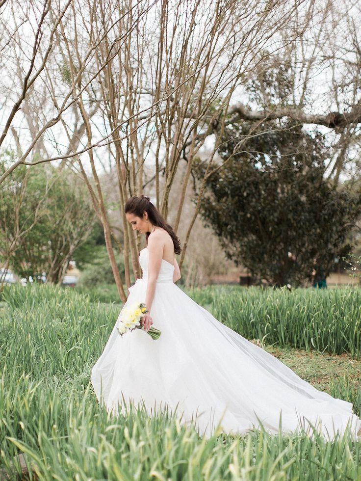 Beautiful Brand Wedding Dresses  : Hayley Paige wedding dress | Photography: Simply Sarah