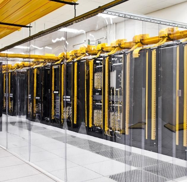 48 Best Awesome Server Rooms Images On Pinterest