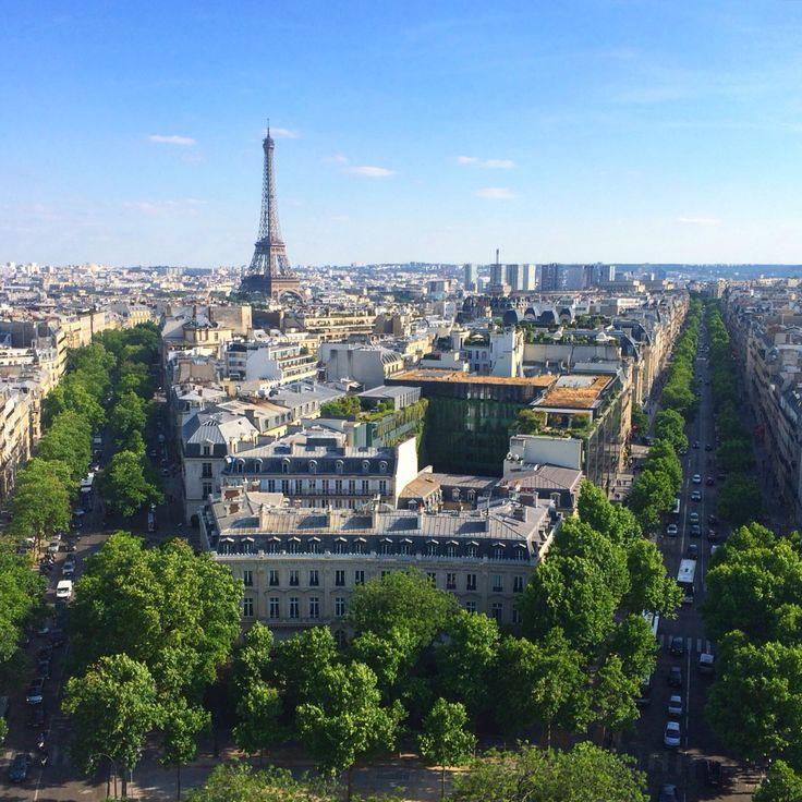 #Paris #France #IgersParis @yesmyfriend