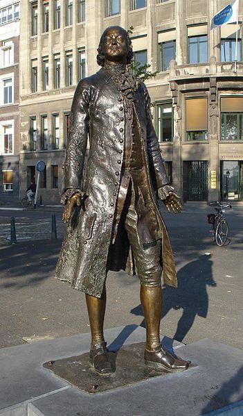 'Peter de Grote' / Leonid Baranov / Veerhaven, Rotterdam.