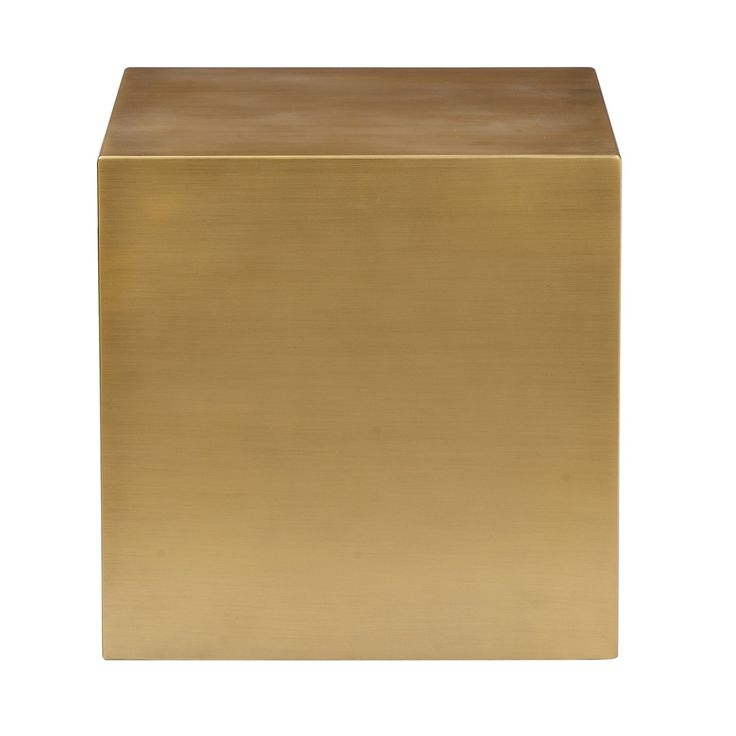 Pangea Home Spencer Small Side Table