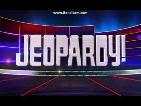 jeopardy theme song - for review games