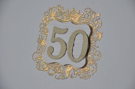 Les 25 meilleures id es de la cat gorie noces d 39 or sur pinterest anniversaire de mariage 50 - 14 ans de mariage noce de quoi ...
