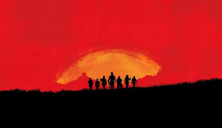 Ipad Retina Hd Wallpaper Rockstar Games: Best 25+ Red Dead Redemption Ideas On Pinterest