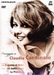 CLAUDIA CARDINALE: LA RAGAZZA DI BUBE - GLI INDIFFERENTI - LE PISTOLERE (3 DVD BOX SET)