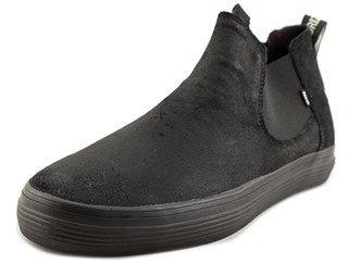 Globe Dover Men Round Toe Leather Skate Shoe.