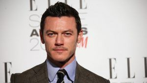 Luke Evans comeback with a muscular body in a movie -  Time actor Luke Evans who has appeared in the film Fast and Furious and also movie Dracula Untold. Will be back to show off his muscles were able to make the women fascinated by it. For the sake of carrying out its role in a variety of films starring him, Luke Evans one of them. He tried to do a physical transformation for the benefit of the film. The first time he changed his physical when playing Zeus in the film Imm