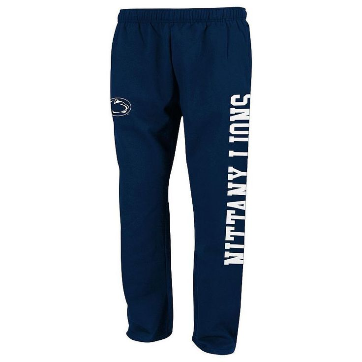 Boys 8-20 Penn State Nittany Lions Tailgate Fleece Pants, Boy's, Size: