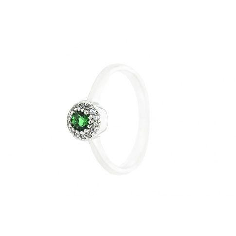 srebrny pierścionek PS130Z, Victorias - 45zl