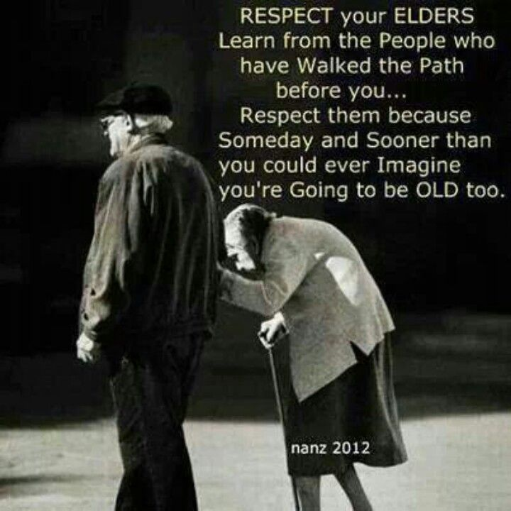 short essays on respect for elders As children we must respect our elders at all times do not make your parents sad  because they are the ones who looked after you when you.
