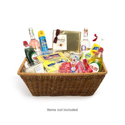 Congratulations: New Home (Dunstable Basket)