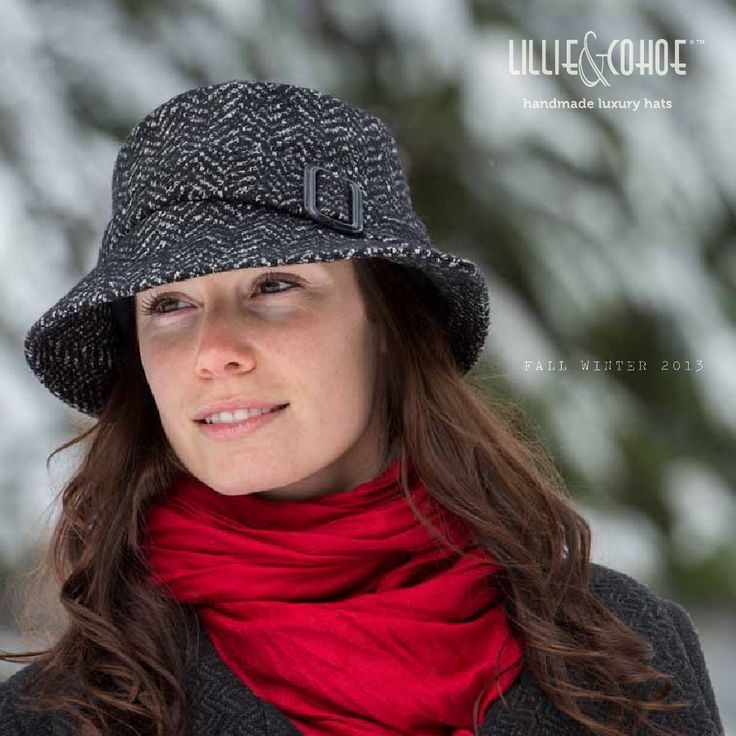 Lillie & Cohoe Fall/Winter 2013