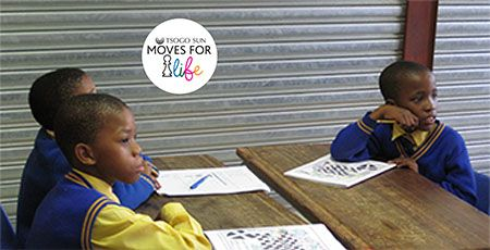We have several sponsorship opportunities available should you want to participate  in changing the lives of the children of South Africa.