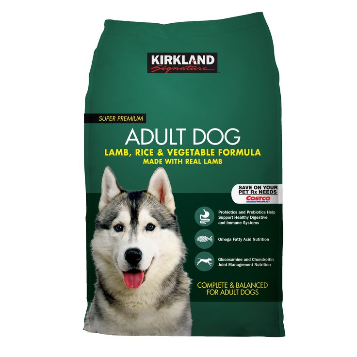 Is Kirkland a Good Dog Food Brand? - Dog Food Reviews ...