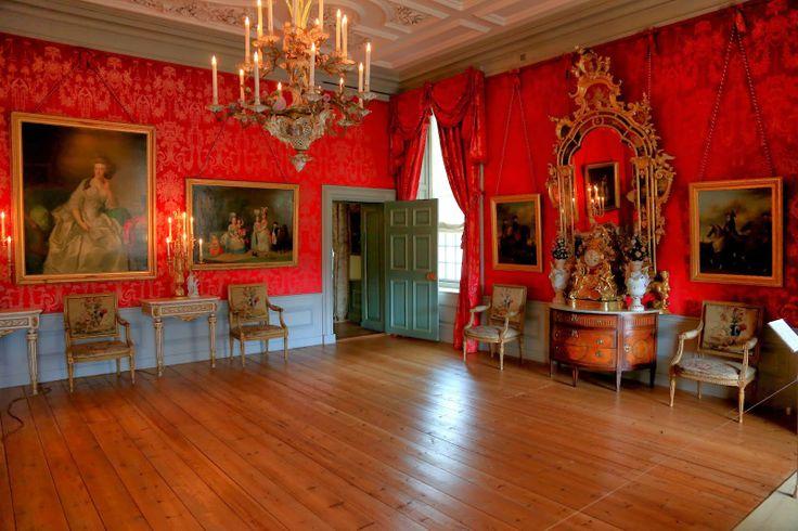 william of orange palace