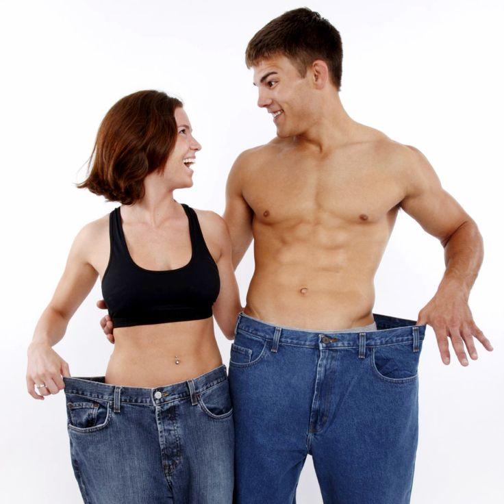 Adolescents perte de graisse saine