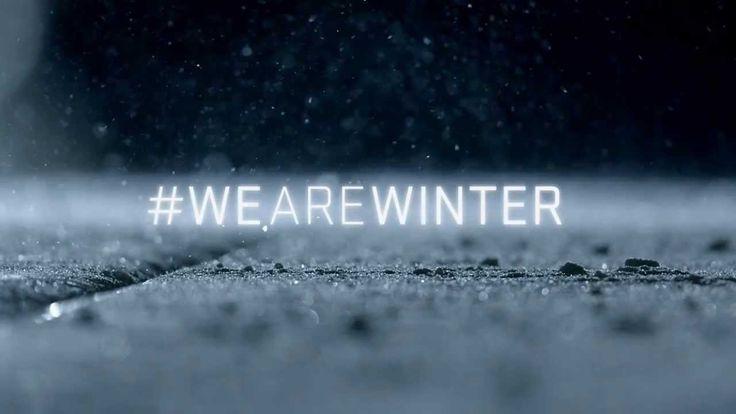 I do LOVE Winter  #WeAreWinter: Team Canada's 2014 Winter Olympic journey -- Steve Yzerman