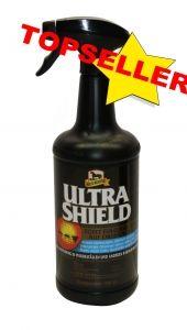 Absorbine Ultrashield Black EX Fliegenspray günstig im Onlineshop kaufen und per Versand billig bestellen - US-TACK Westernstore