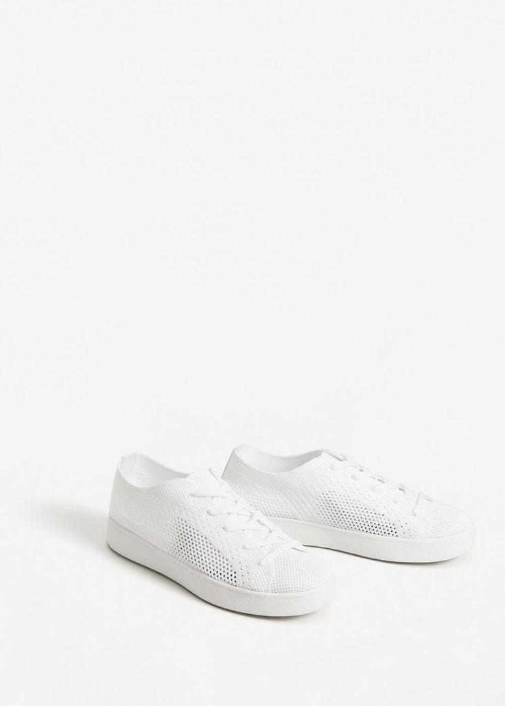 Satin Sneakers Spring/summerJil Sander