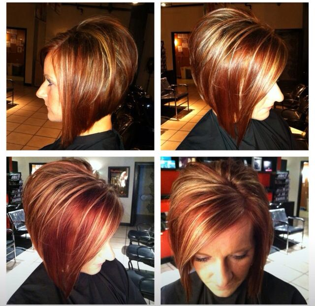is short hair in style for fall 2014 hair align bob stacked fall hair color hair 4651 | 7f906abd2f204581477cbecc6f28e204